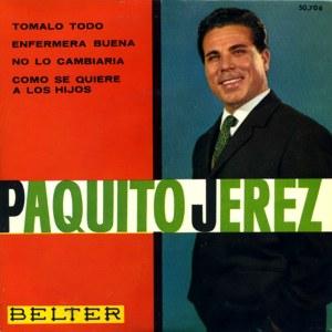 Jerez, Paquito - Belter50.706