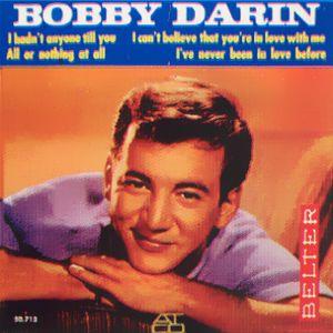 Darin, Bobby - Belter50.713