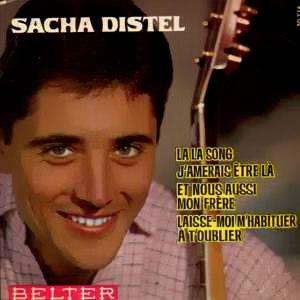 Distel, Sacha - Belter50.714