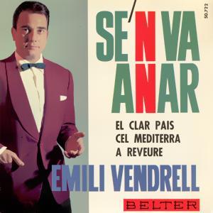 Vendrell, Emili (Hijo) - Belter50.722