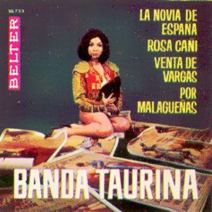 Banda Taurina - Belter50.723