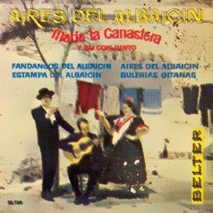 María La Canastera - Belter50.739