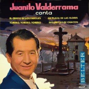 Valderrama, Juanito - Belter50.746