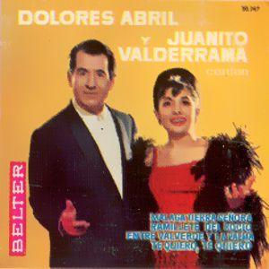 Valderrama, Juanito - Belter50.747