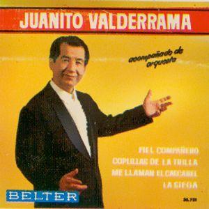 Valderrama, Juanito - Belter50.751