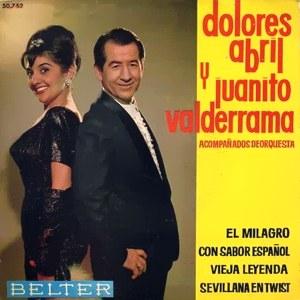 Valderrama, Juanito - Belter50.752