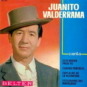 Valderrama, Juanito - Belter50.755