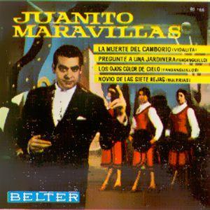 Maravillas, Juanito - Belter50.766