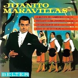 Juanito Maravillas - Belter50.766