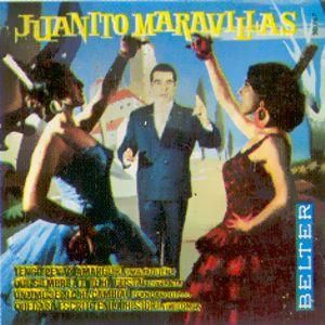 Maravillas, Juanito - Belter50.767