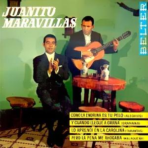 Maravillas, Juanito - Belter50.770