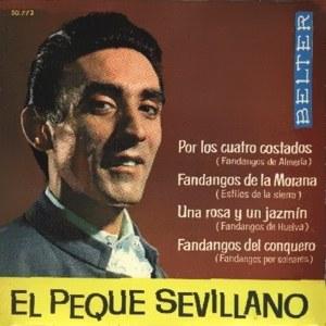 Peque Sevillano, El - Belter50.773
