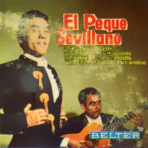 Peque Sevillano, El - Belter50.775