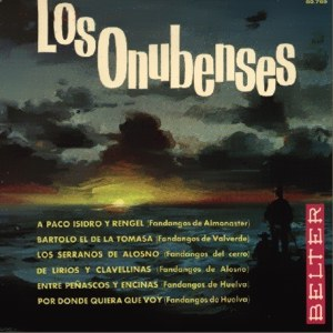 Onubenses, Los - Belter50.789