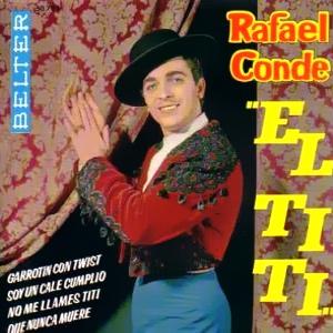 Conde (El Titi), Rafael - Belter50.794