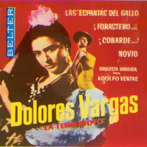 Vargas (La Terremoto), Dolores - Belter50.799