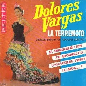Vargas (La Terremoto), Dolores - Belter50.801