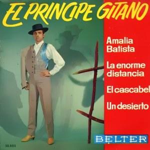 Príncipe Gitano, El - Belter50.805
