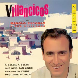 Escobar, Manolo - Belter50.811