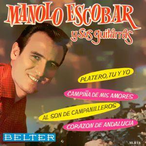 Escobar, Manolo - Belter50.815