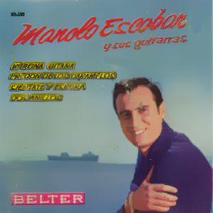 Escobar, Manolo - Belter50.818