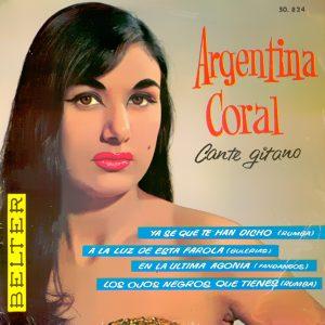 Coral, Argentina - Belter50.824