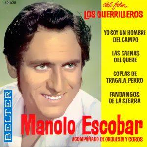Escobar, Manolo - Belter50.825