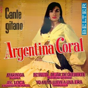 Coral, Argentina - Belter50.827