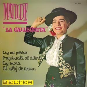 Galleguita, La - Belter50.832