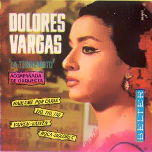 Vargas (La Terremoto), Dolores - Belter50.833
