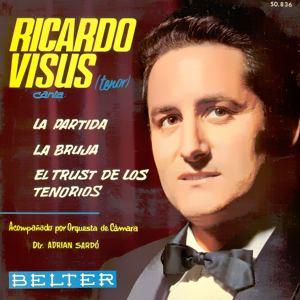 Visus, Ricardo