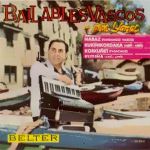 Yanci, Pepe - Belter50.844