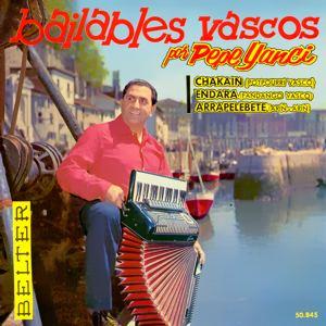 Yanci, Pepe - Belter50.845