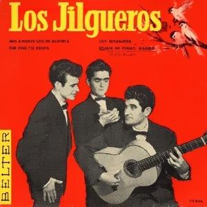 Jilgueros, Los - Belter50.846