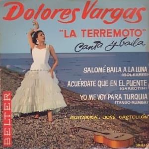 Vargas (La Terremoto), Dolores - Belter50.853