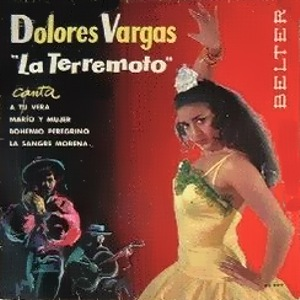 Vargas (La Terremoto), Dolores - Belter50.856