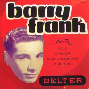 Frank, Barry - Belter50.040
