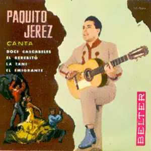 Jerez, Paquito - Belter50.889