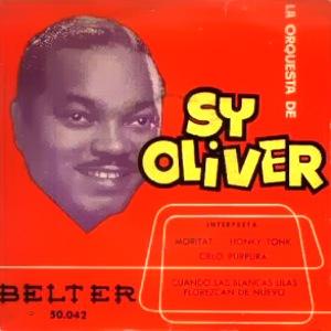 Oliver, Sy - Belter50.042