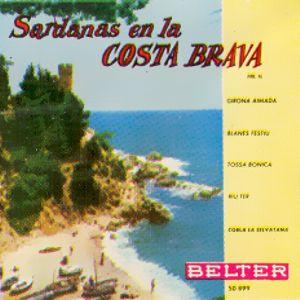Cobla La Selvatana - Belter50.899