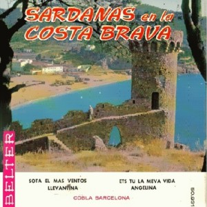 Cobla Barcelona - Belter50.931