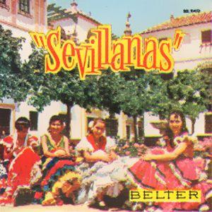 Varios Copla Y Flamenco - Belter50.940