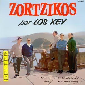 Xey, Los - Belter50.959