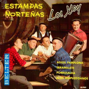 Xey, Los - Belter50.960