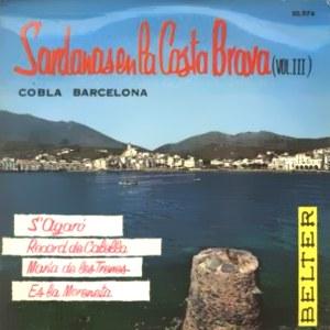 Cobla Barcelona - Belter50.974