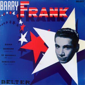 Frank, Barry - Belter50.058