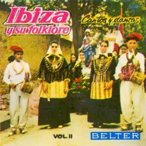 Ibiza Y Su Folklore - Belter50.993
