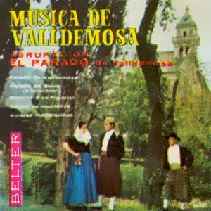 Agrupación El Parado De Valldemosa