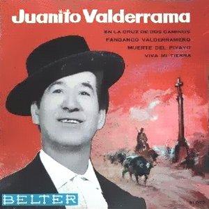 Valderrama, Juanito - Belter51.023