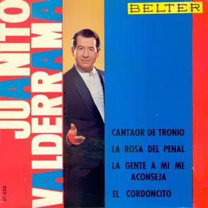 Valderrama, Juanito - Belter51.030